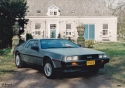 2. DeLorean DMC-12