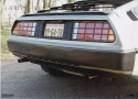 3. DeLorean DMC-12
