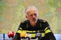 IMG_3381 Waarnemend Hoofdcommissaris van Politie Jan Pronker
