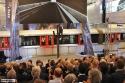 IMG_9345 Aankomst metro met muziek door het Nederlands Kamer Orkest