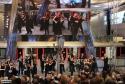 IMG_9358 Kort concert door NKO in vervolg op de 'Unvollendete' van Schubert 8ste Symfonie